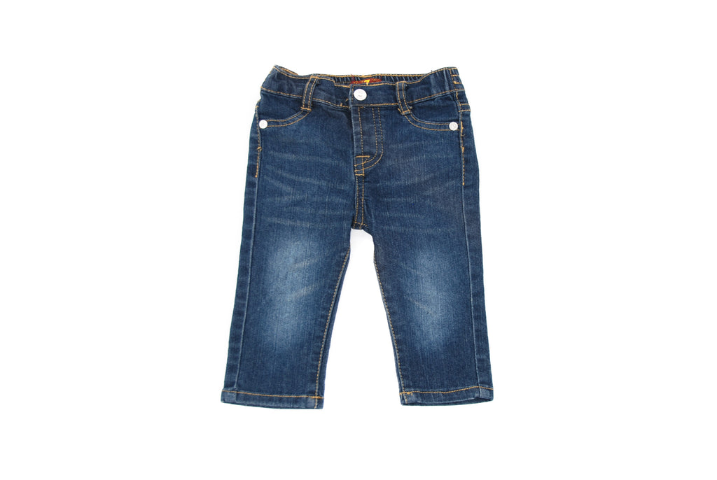 7 For All Mankind, Baby Boys Jeans, 6-9 Months