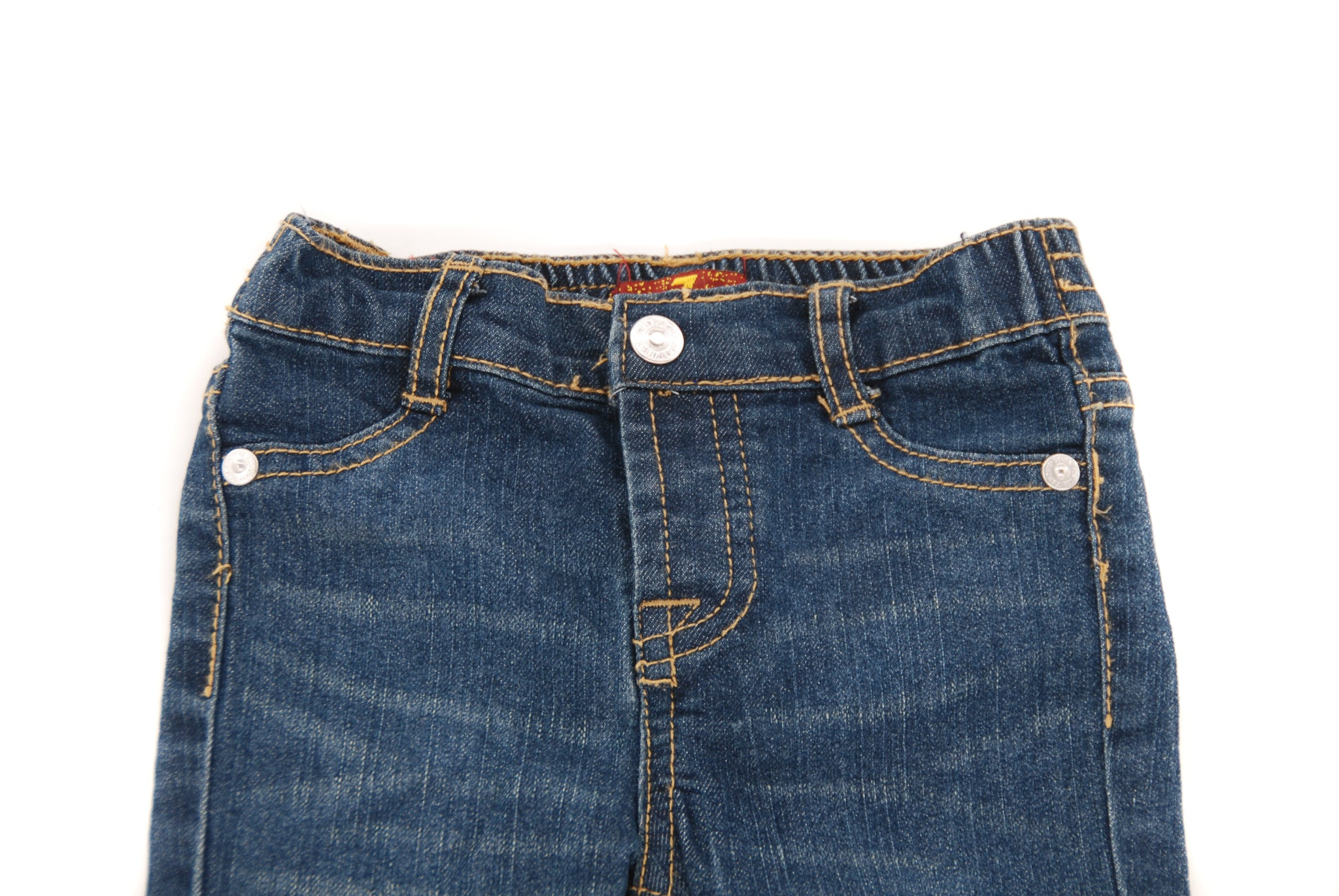 pimienta Compadecerse Respetuoso  7 For All Mankind, Baby Boys Jeans, 6-9 Months – KIDSWEAR COLLECTIVE