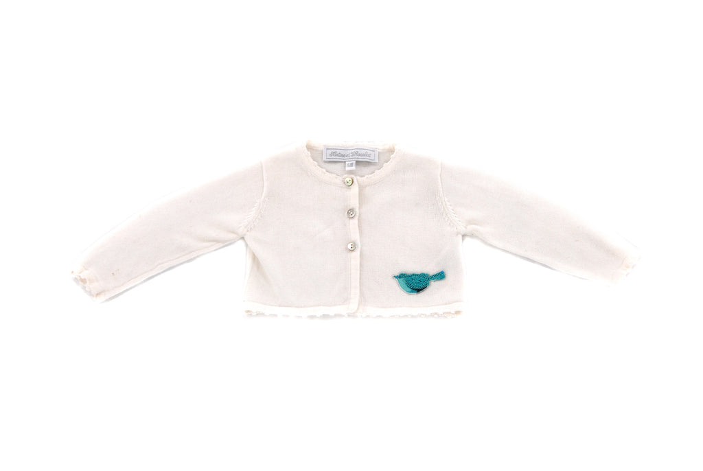 Tartine et Chocolate, Baby Girls Cardigan, 9-12 Months