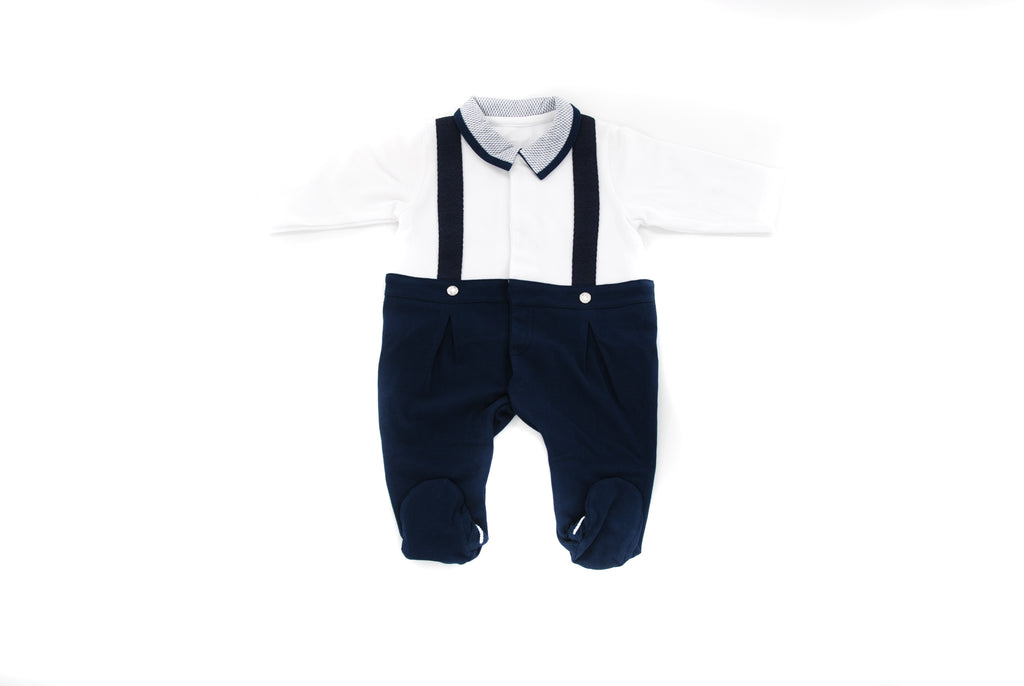 First, Baby Boys All In One, Multiple Sizes