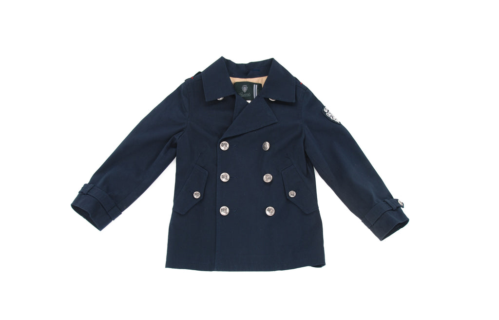 Gucci, Girls Coat, 4 Years