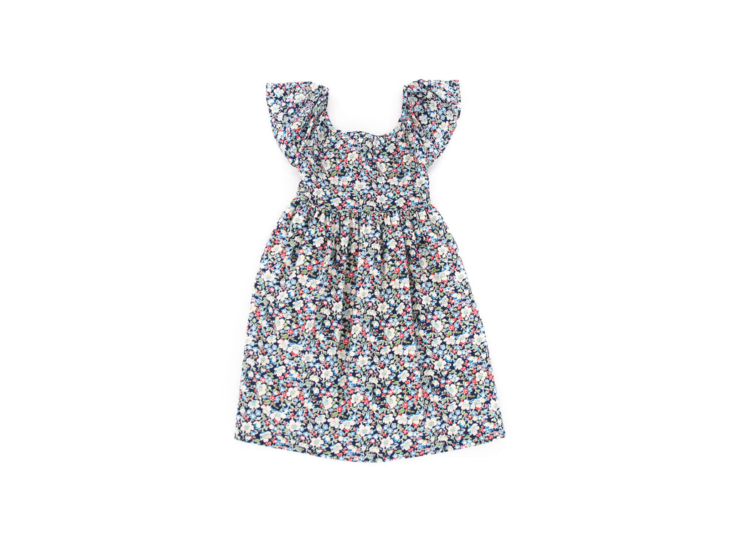 Olivier Baby & Kids, Girls Dress, 5 Years