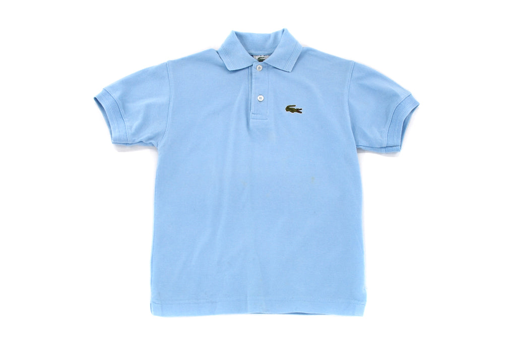 Lacoste, Boys Top, 6 Years