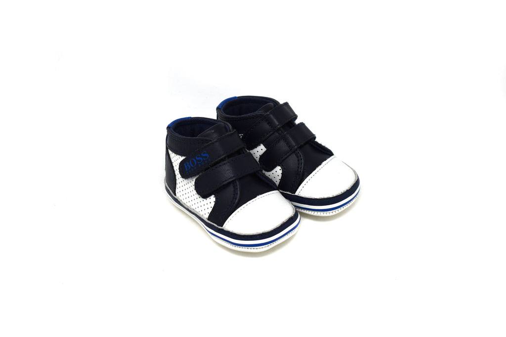 Boss, Baby Boy Shoes, Size 17