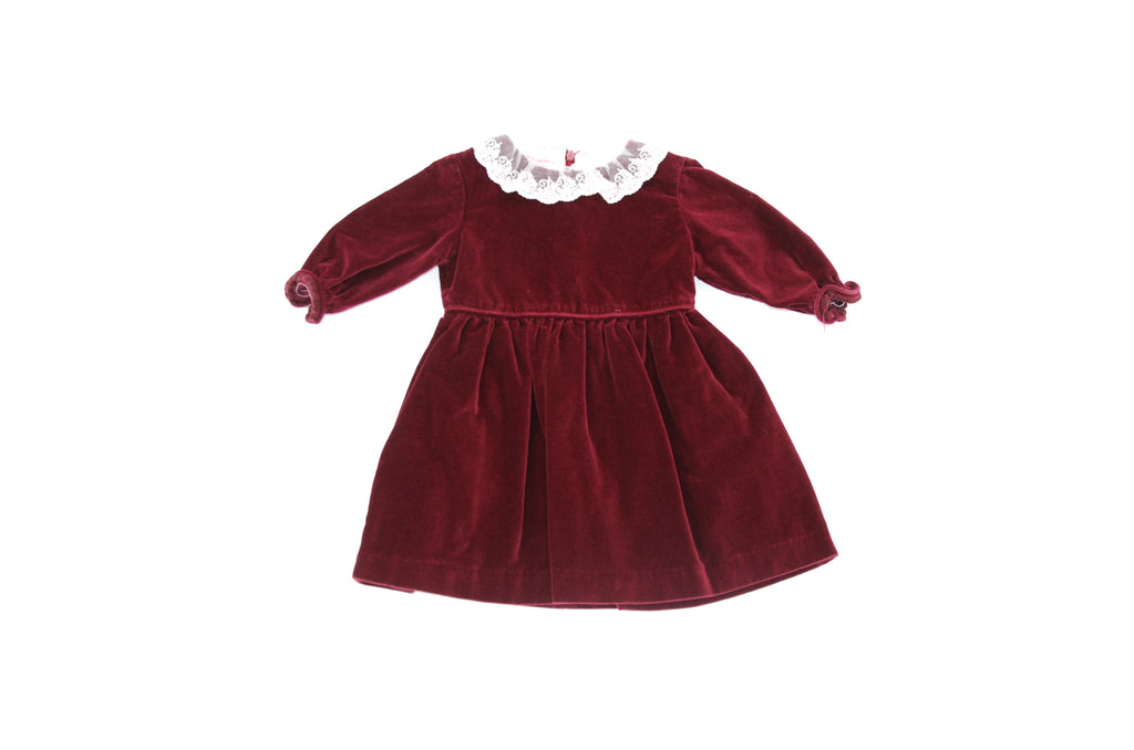 La Coqueta, Girls Dress, 3 Years