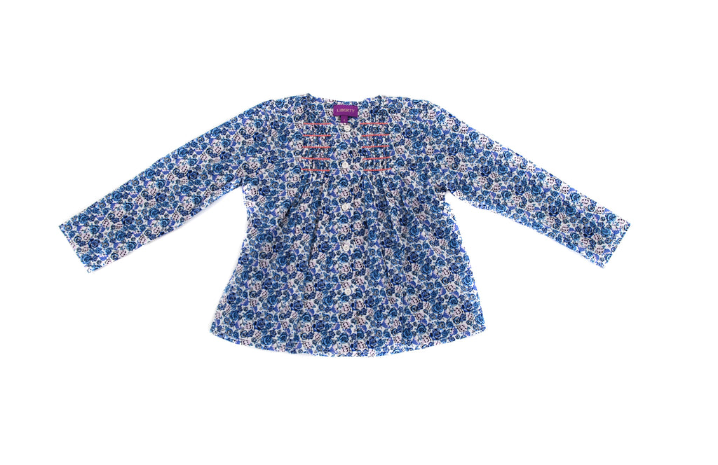 Liberty, Girls Blouse, 4 Years