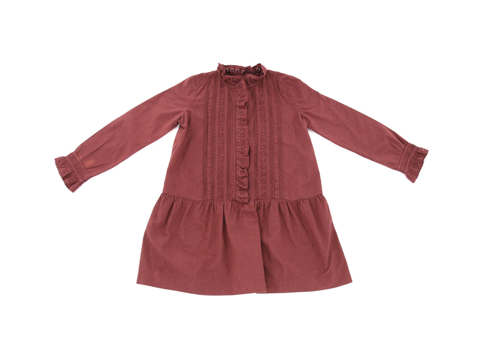 Bonpoint, Girls Dress, 6 Years