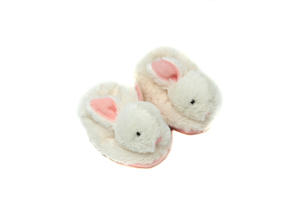 Doudou et Compagnie, Baby Girls Slippers, Size 16