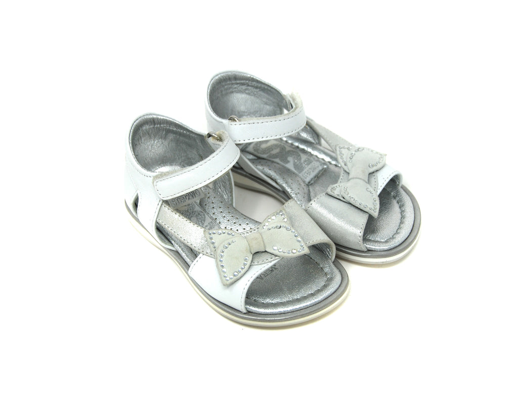 Step2wo, Baby Girls Sandals, Size 23