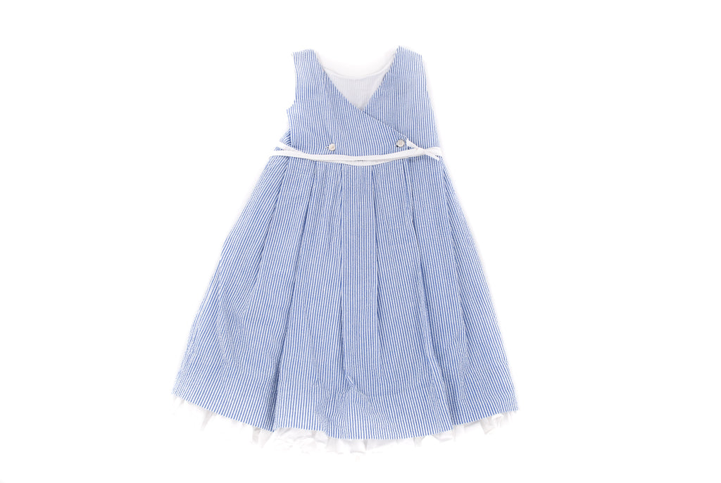 Ralph Lauren, Girls Dress, 6 Years