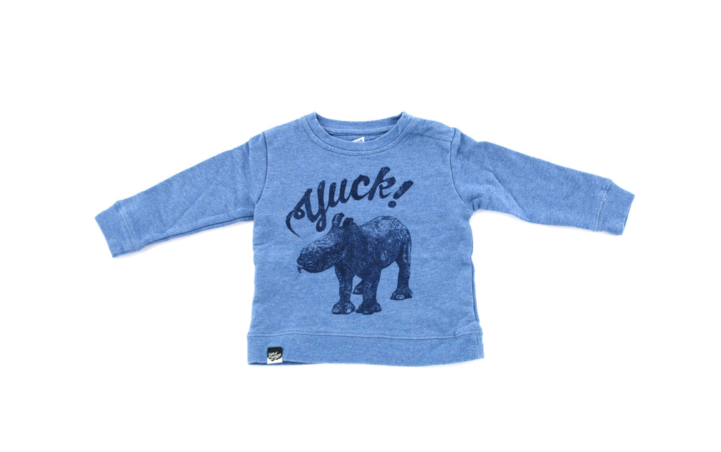 Lion of Leisure, Baby Boys Sweatshirt, 9-12 Months
