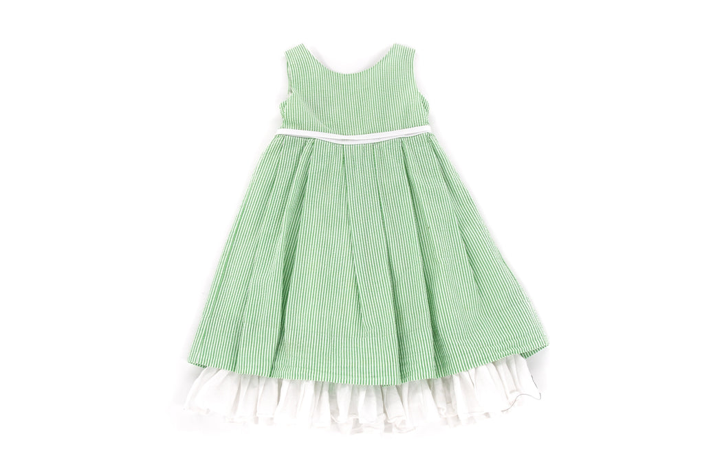 Ralph Lauren, Girls Dress, 4 Years