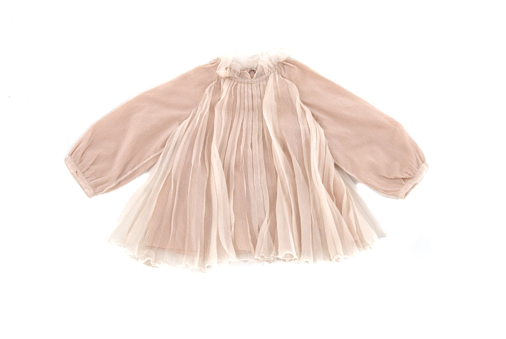 Chloé, Baby Girls Top, 6-9 Months