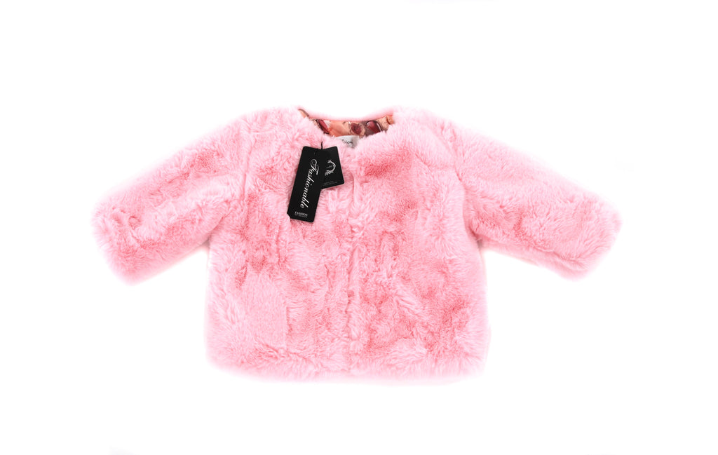 Fashion, Girls Jacket, 5 Years