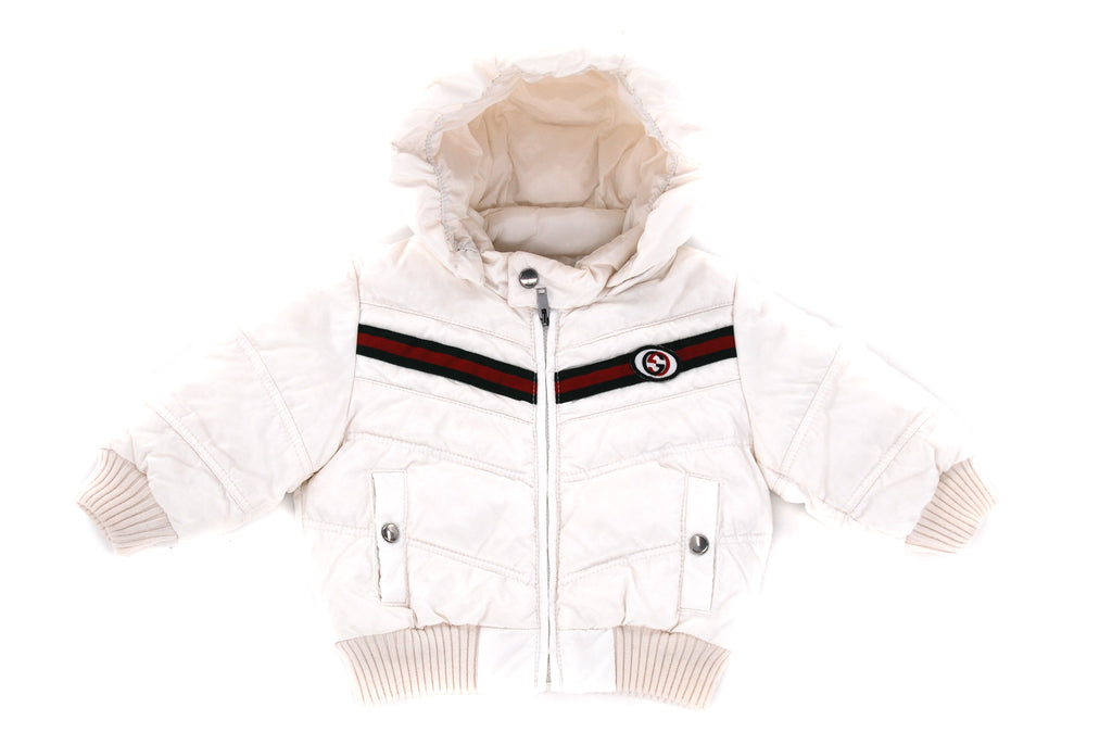Gucci, Boys/Girls Jacket, 6-9 Months