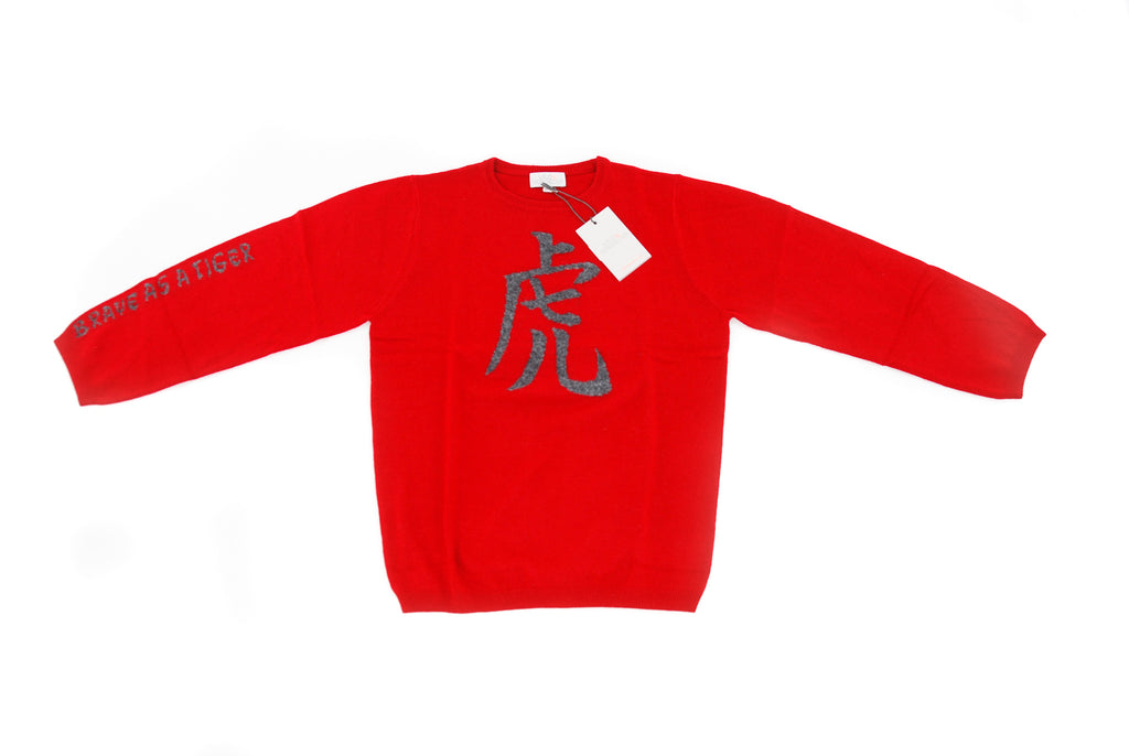 Wild & Gorgeous, Boys Jumper, 10 Years