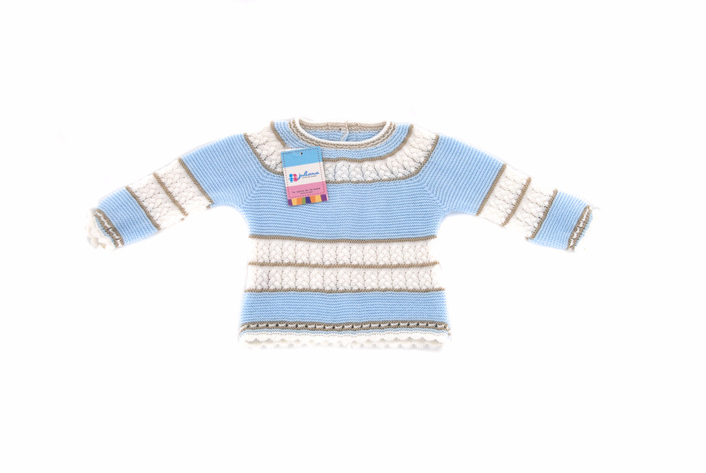 Juliana, Baby Girls Jumper, 3-6 Months