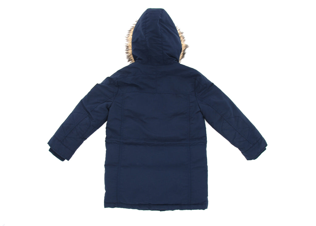 Ralph Lauren, Boys Coat, 7 Years