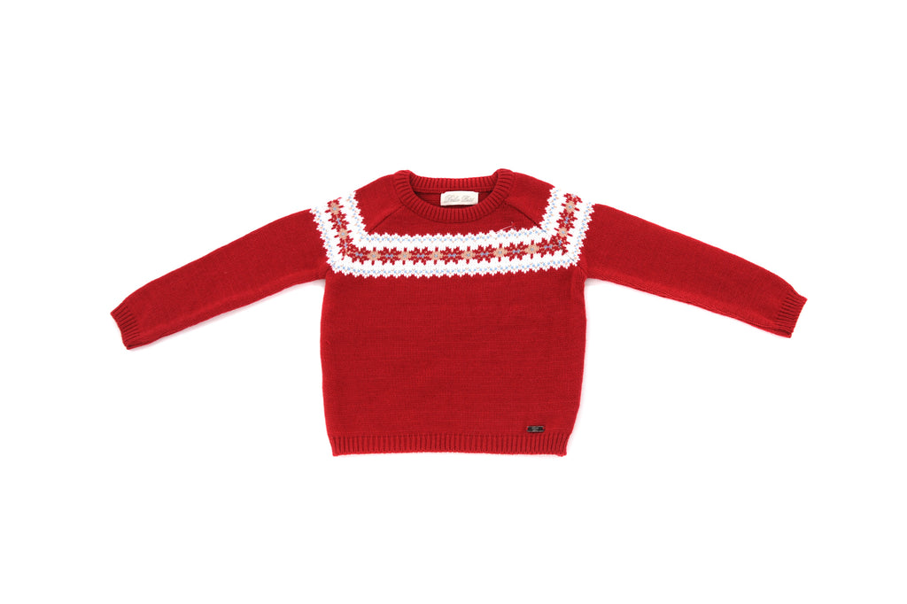 Dolce Petit, Girls Jumper, 2 Years