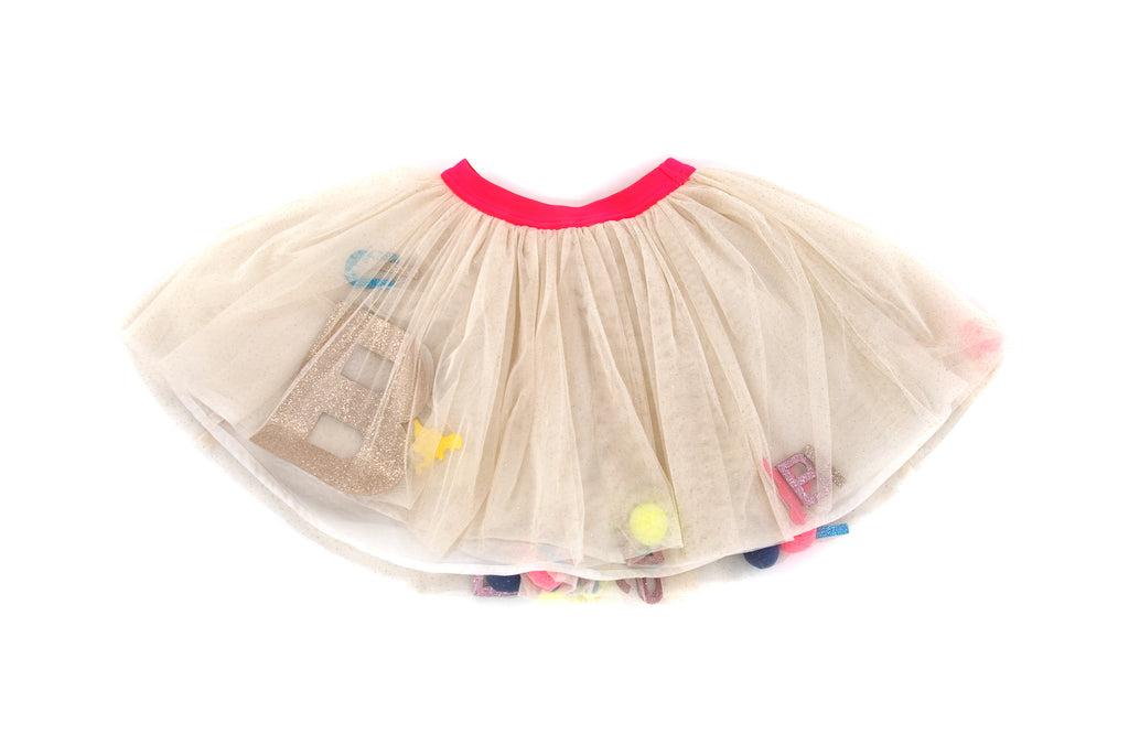 Billieblush, Girls Skirt, 4 Years