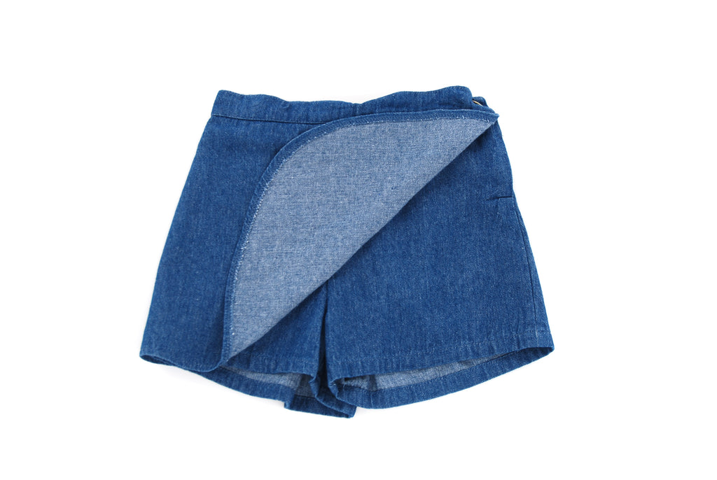 Benedita, Girls Shorts, 6 Years
