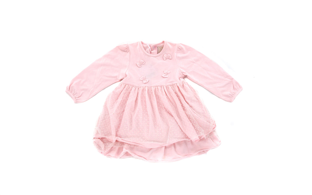 Emile et Rose, Baby Girls Dress, 18-24 Months
