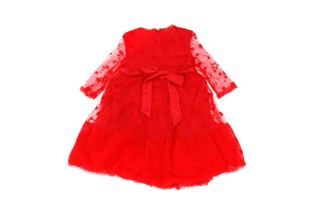 I Love Gorgeous, Girls Dress ,4 Years