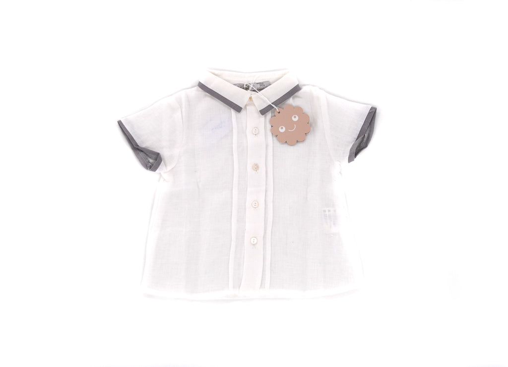 Patachou, Baby Boy Shirt , 9-12 Months