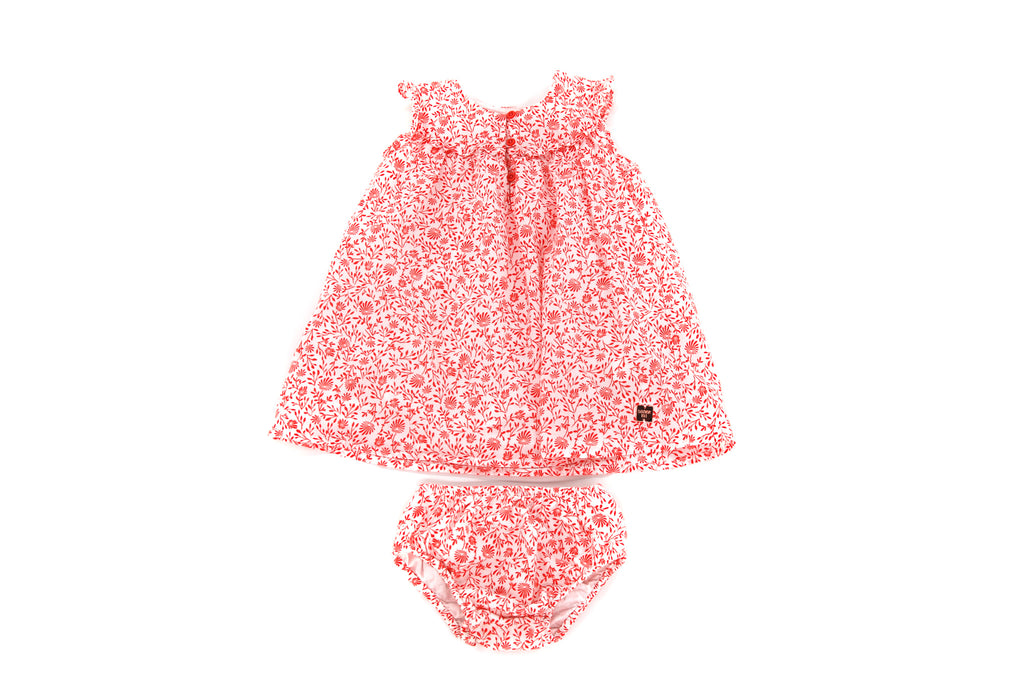 Carrément Beau, Baby Girls Dress, 6-9 Months