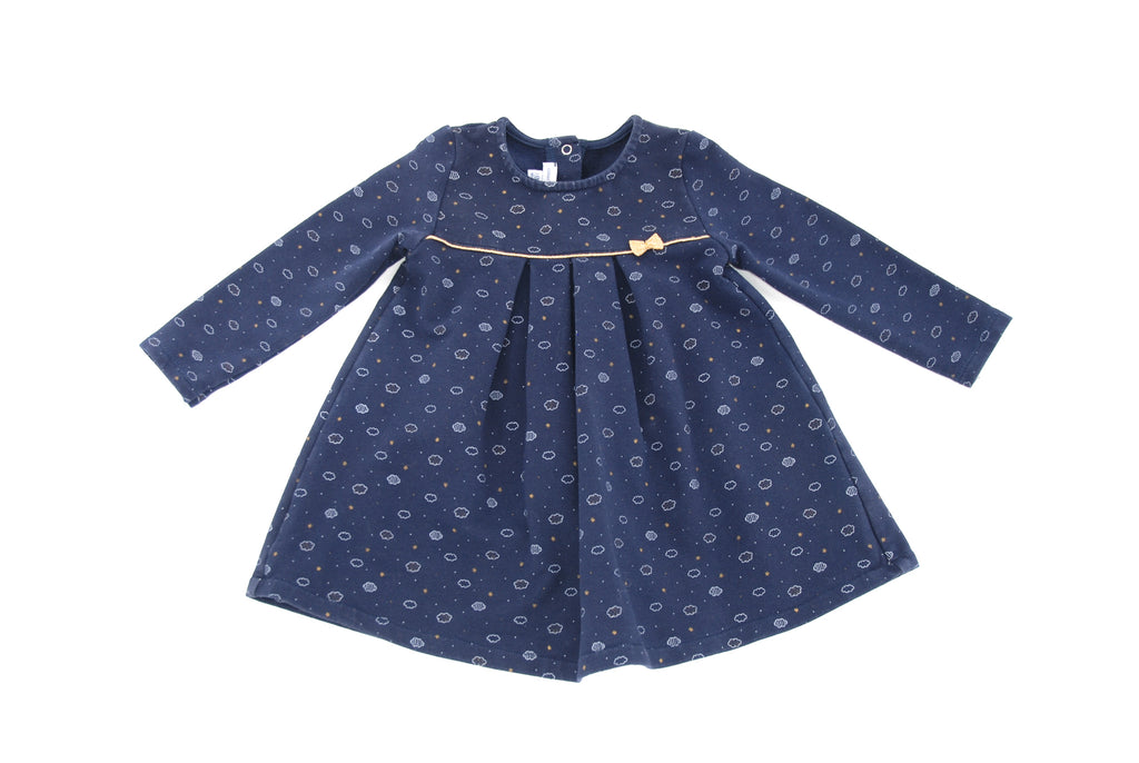 Absorba, Baby Girl Dress, 12-18 Months