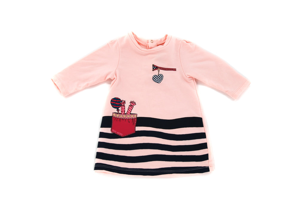 Little Marc Jacobs, Baby Girl Dress, 0-3 Months