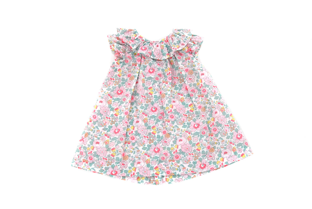 Jacadi, Baby Girl Dress, 9-12 Months