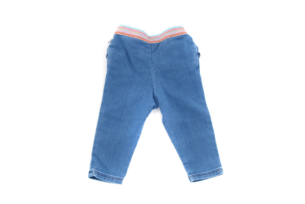 Little Marc Jacobs, Baby Girl Jeans, 9-12 Months