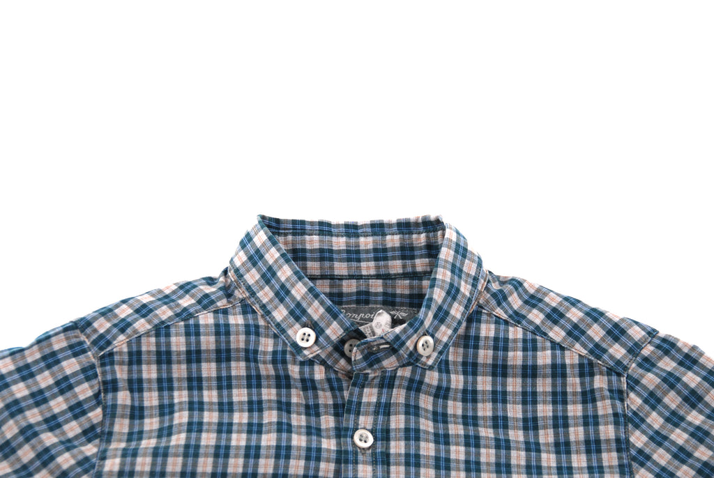 Bonpoint, Boys Shirt, 10 Years