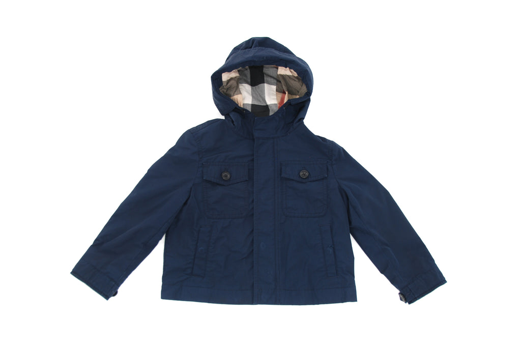 Burberry, Boys Jacket, 4 Years