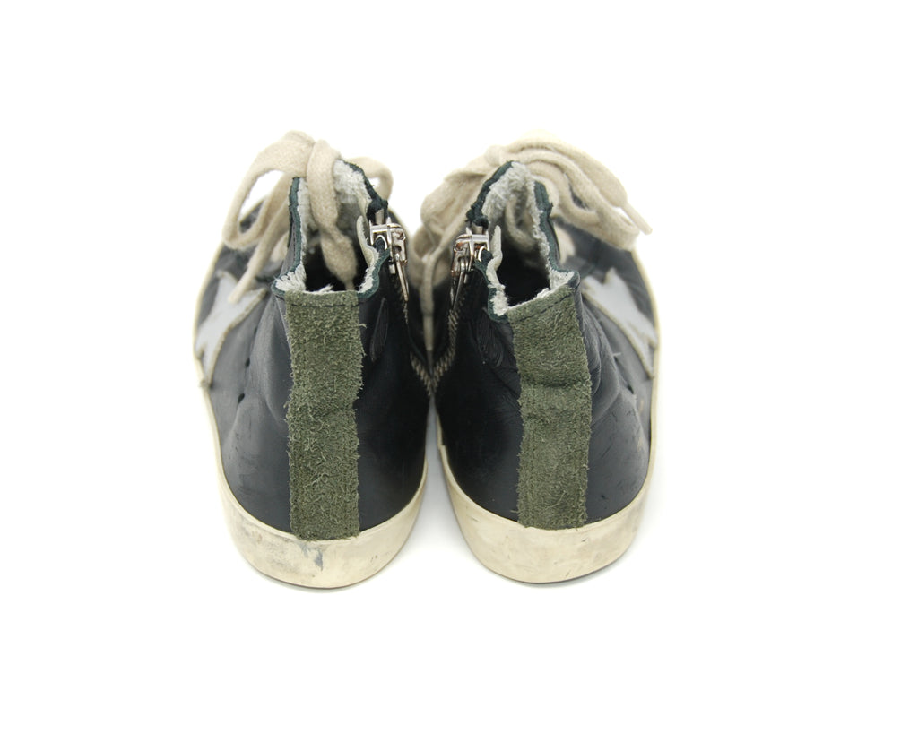 Golden Goose, Boy Shoes, Size 27