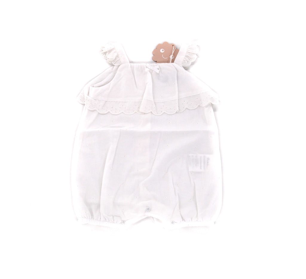 Patachou, Baby Girl All-In-One, Multiple Sizes