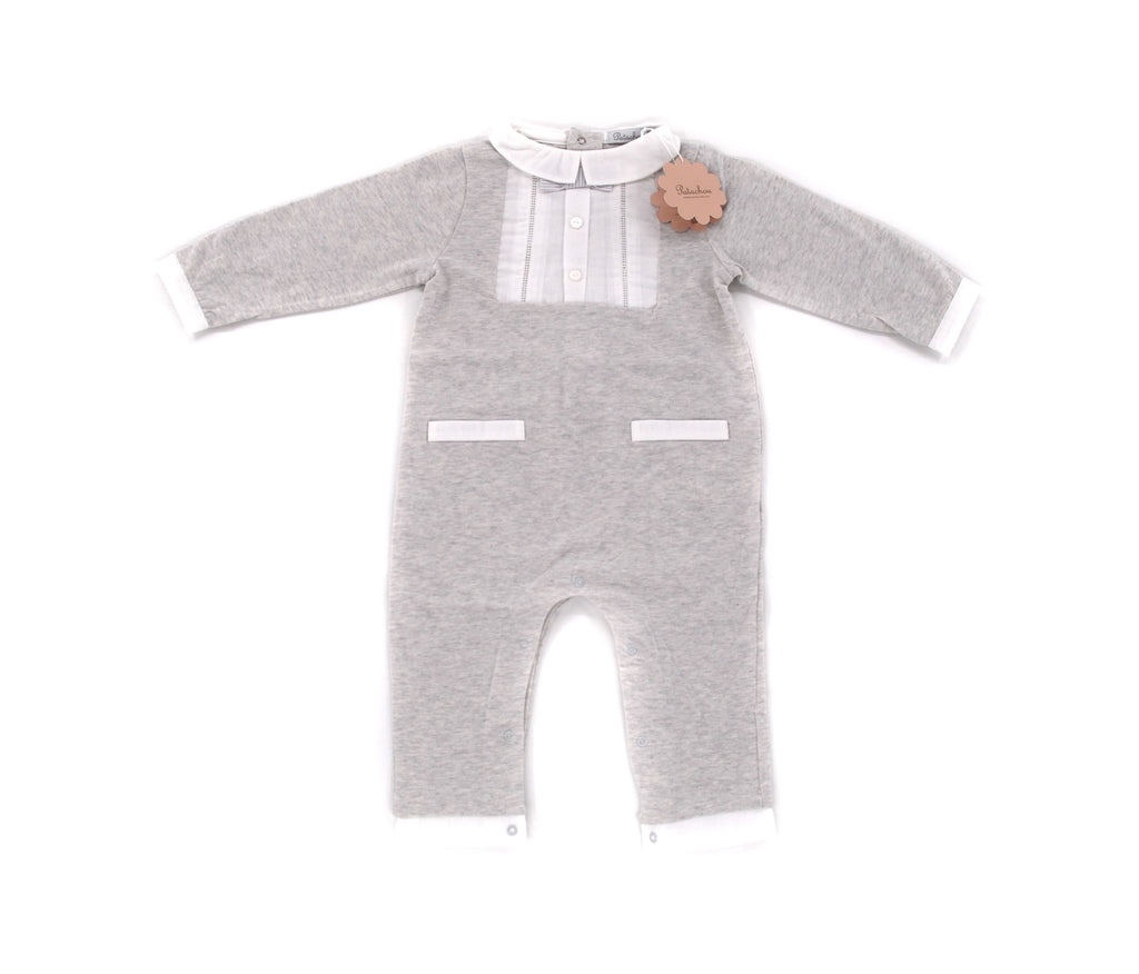 Patachou, Baby Boy, All-In-One, Multiple Sizes