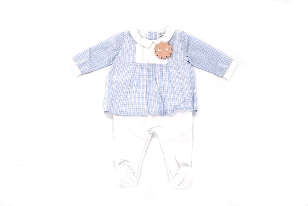 Patachou, Baby Boy, All-In-One , Multiple Sizes