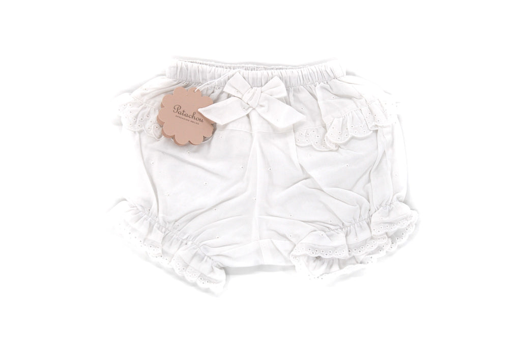 Patachou, Baby Girl Bloomers, Multiple Sizes