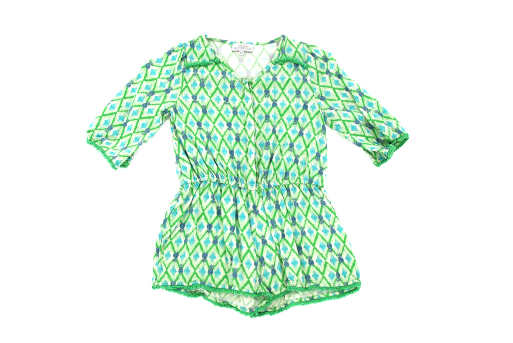 Wild & Gorgeous, Girls Playsuit, 6 Years