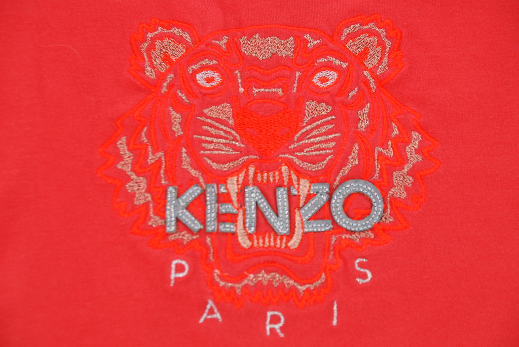 Kenzo Kids, Girls T-Shirt, 2 Years