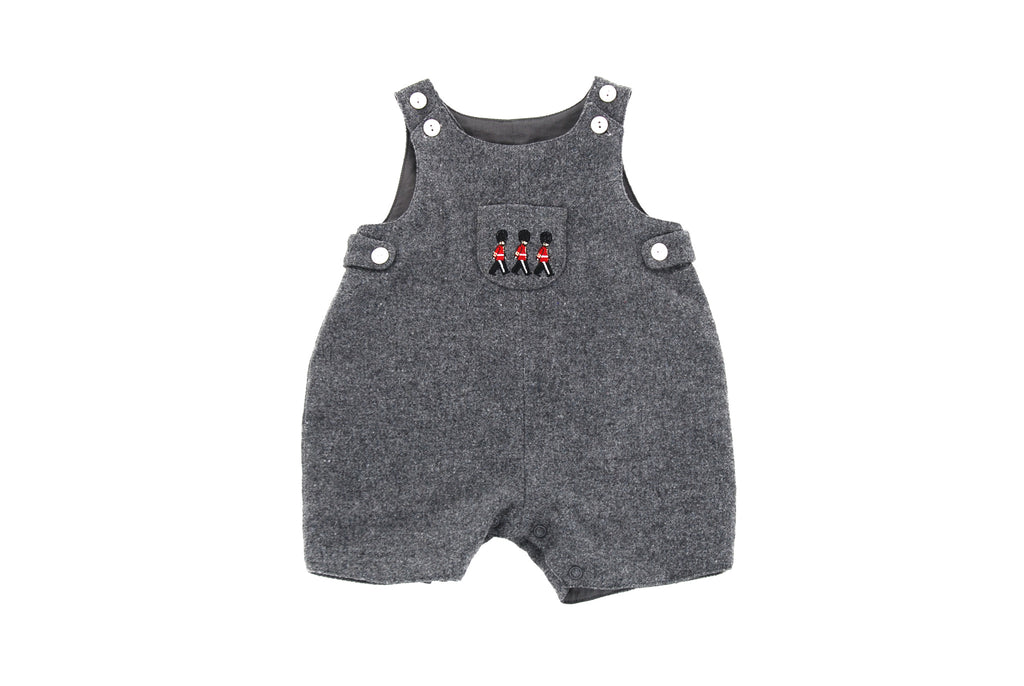 Thomas Brown, Baby Boy Dungarees, 3-6 months