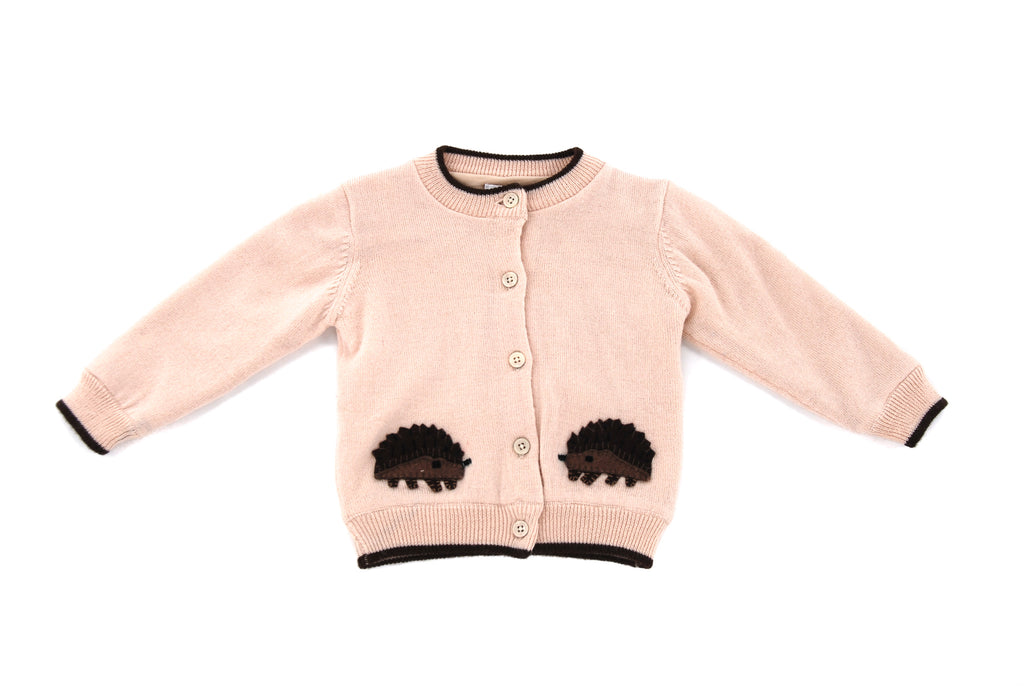 Rachel Riley, Baby Girls Cardigan, 9-12 months