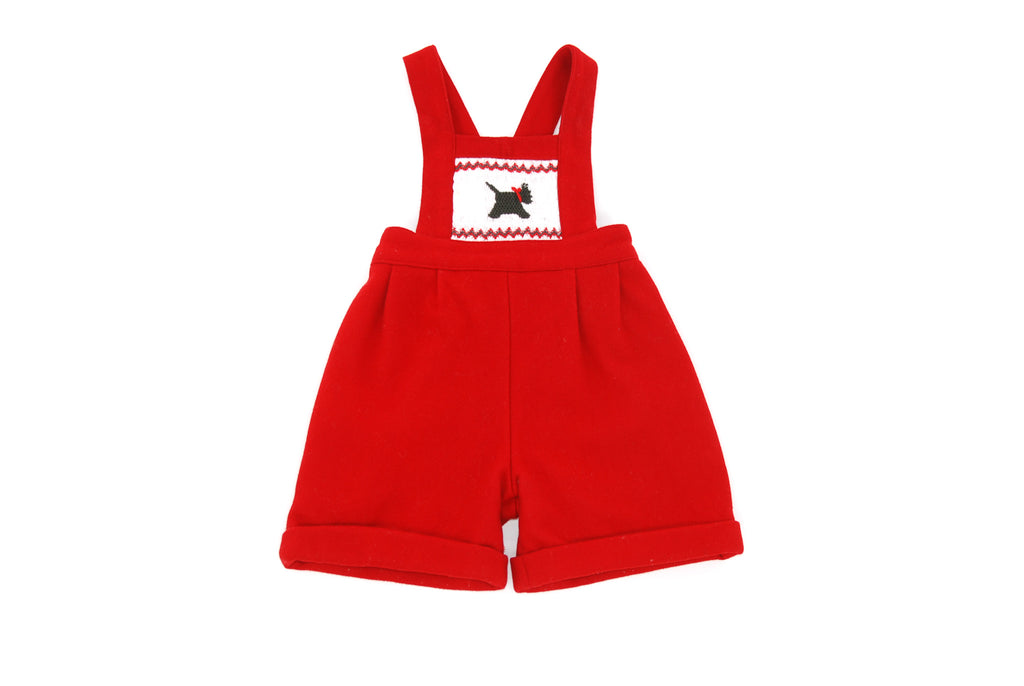 Rachel Riley, Baby Girls Dungarees, 3-6 months