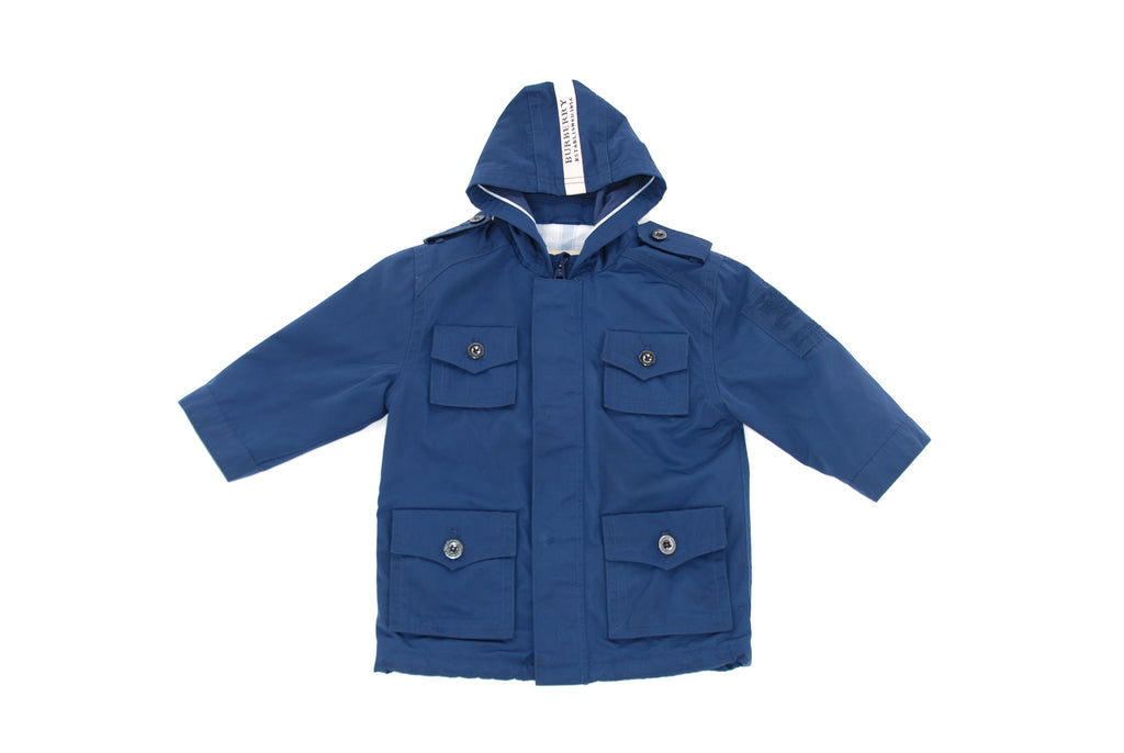 Burberry, Boys Coat, 4 Years