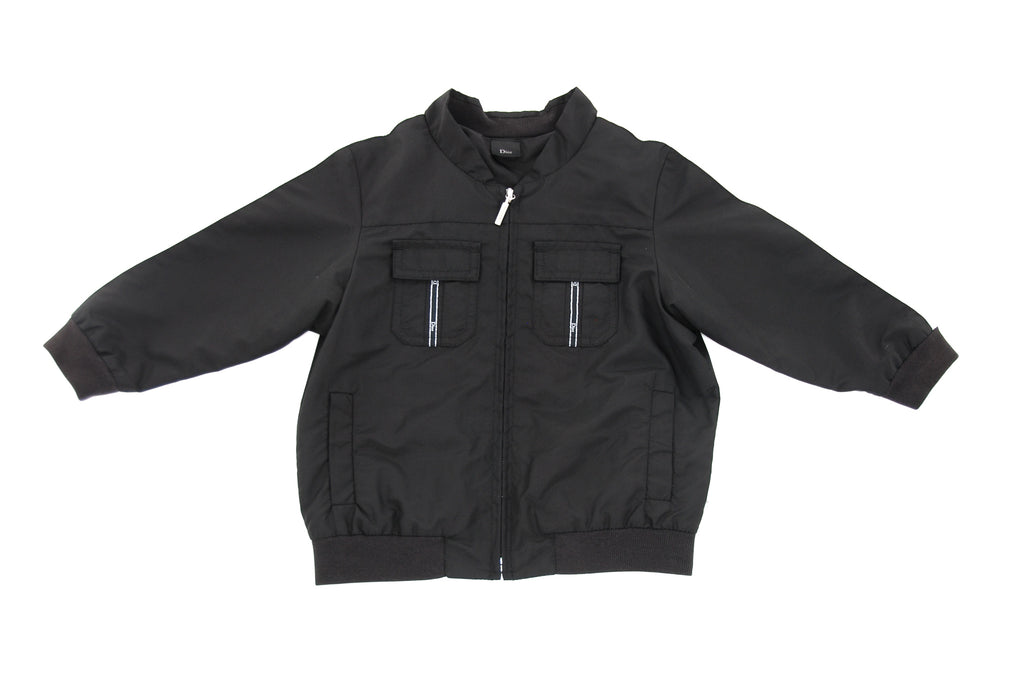 Baby Dior, Boys Jacket, 2 Years