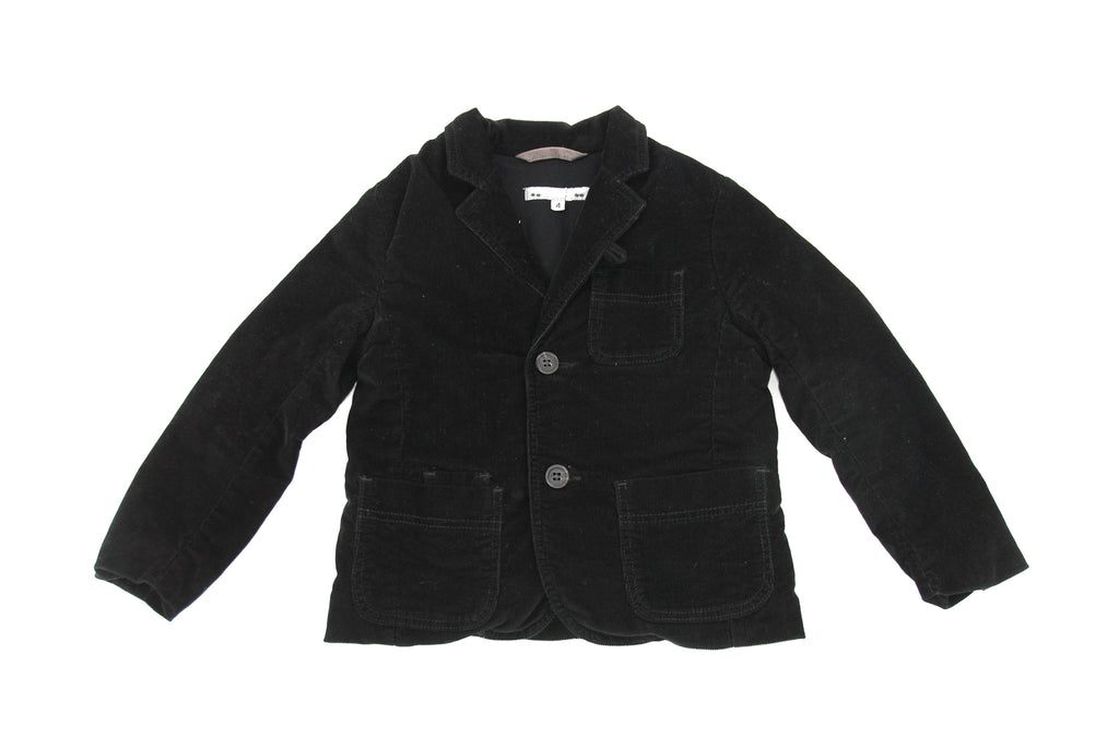 Bonpoint, Boys Jacket, 4 Years
