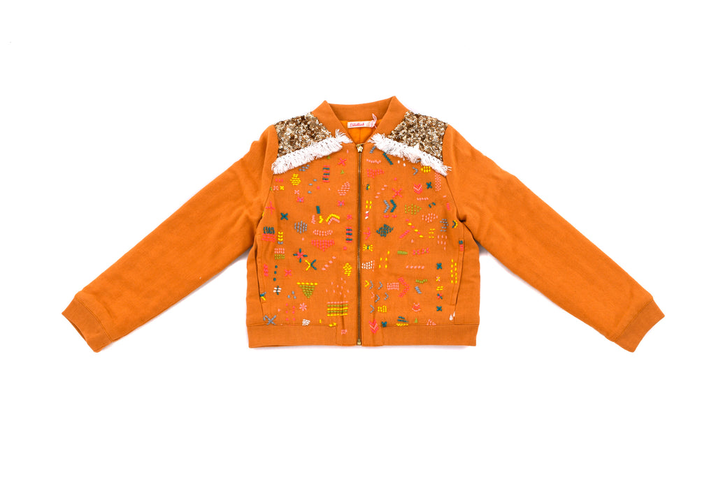 Billieblush, Girls Jacket, 6 Years