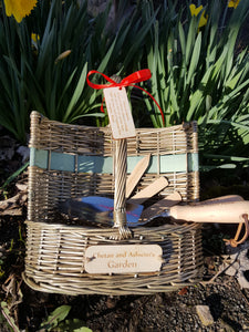 Gardening Gift Basket Corporate Retirement Gift